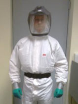 Enviro Hygiene Decontamination PPE
