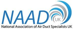 NAAD logo